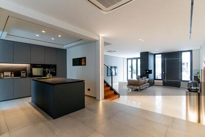 For Sale - Modern Sophisticated Renovated Joo Chiat Terrace