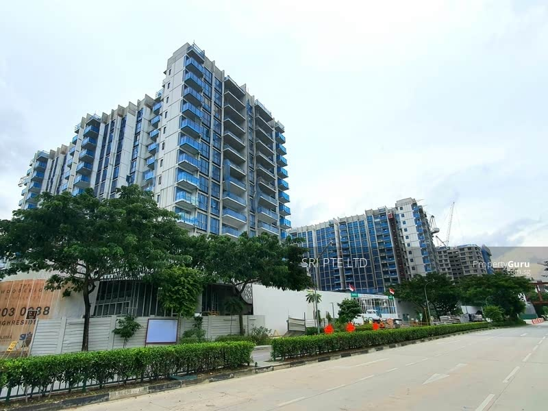 The Woodleigh Residences #130588573