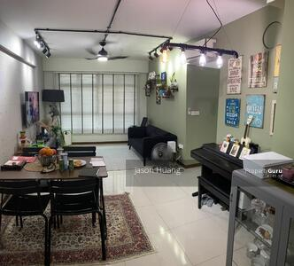 For Sale - 698C Jurong West Central 3