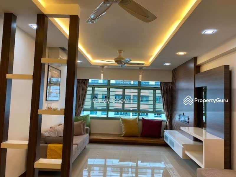 For Sale - 642D Punggol Drive