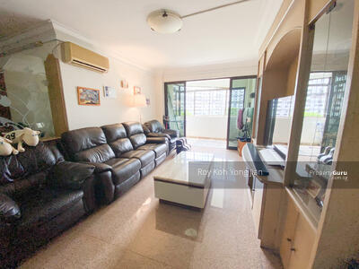 For Sale - 287A Jurong East Street 21