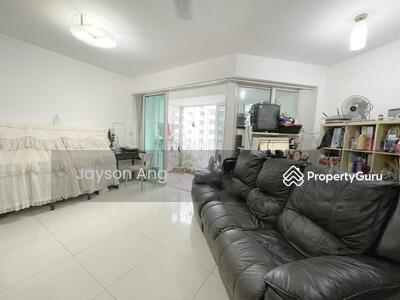For Sale - 588D Ang Mo Kio Street 52