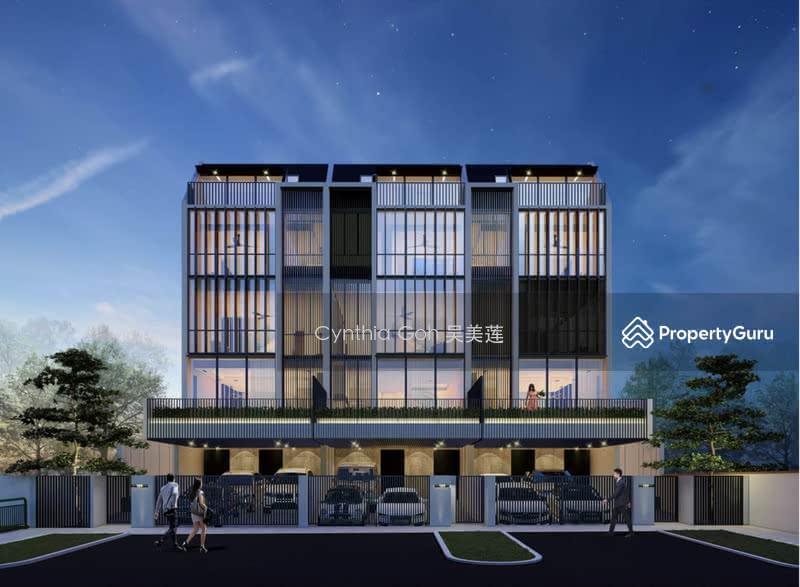 ⭐D15*Brand New 5 Storey Corner-T @ Tanjong Katong, Haig Road ⭐Cynthia 90907778 #130621511