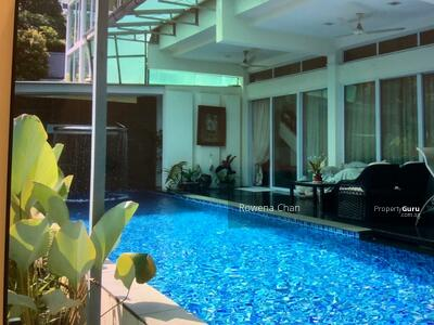 For Sale - Rarely available for sale bungalow near Orchard