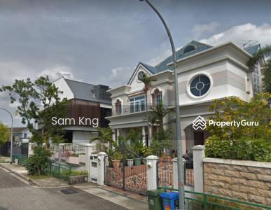 For Sale - Frankel Estate