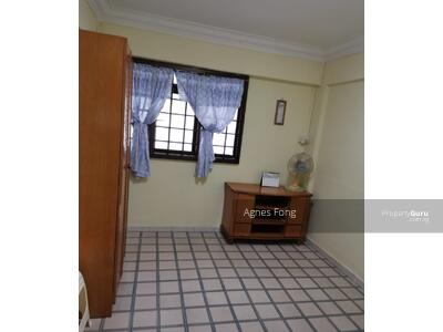For Rent - 314 Hougang Avenue 5