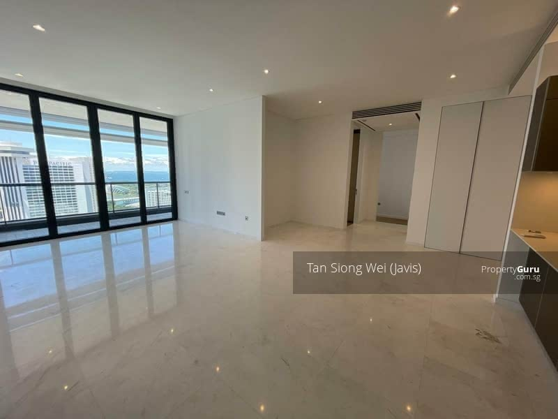 For Rent - South Beach Residences