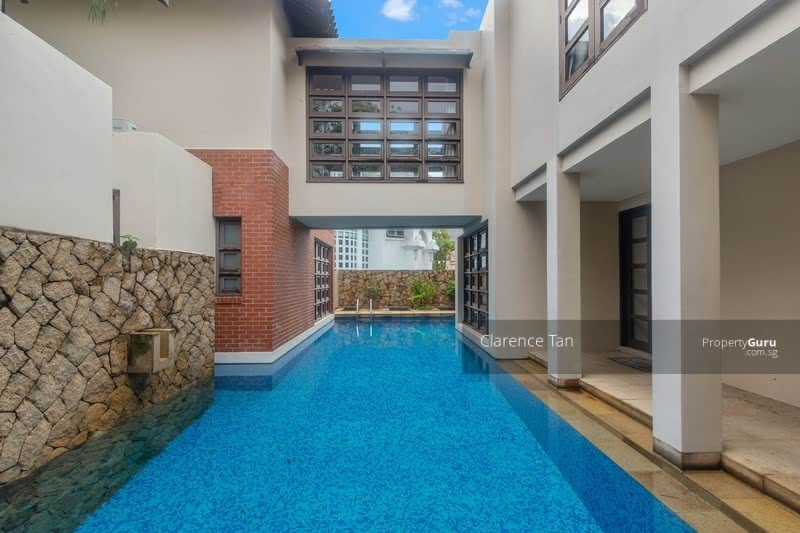 Beautiful Balinese Resort Home at Woodgrove #130659233