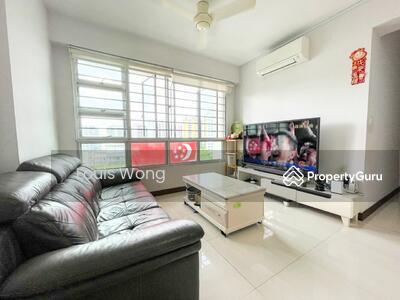 For Sale - 473B Upper Serangoon Crescent