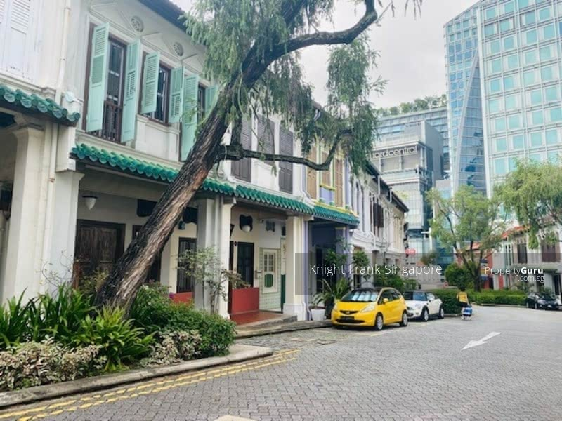 Emerald Hill Conservation Area, Residential Shophouse #130669033
