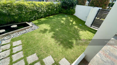 For Sale - Katong 3. 5sty Corner Terrace at Still Road