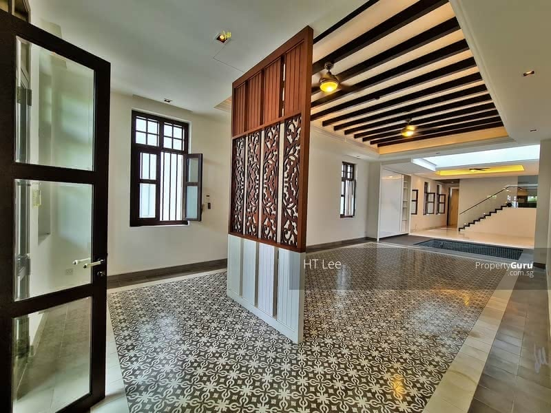 Cairnhill Conservation!18K Nego!4 Huge Ensuite Rms+Maid's!Corner!All Day Natural Lite!Airy!!Paragon! #130693553