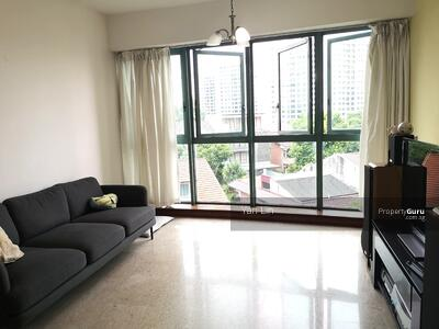 For Rent - Palm Gardens