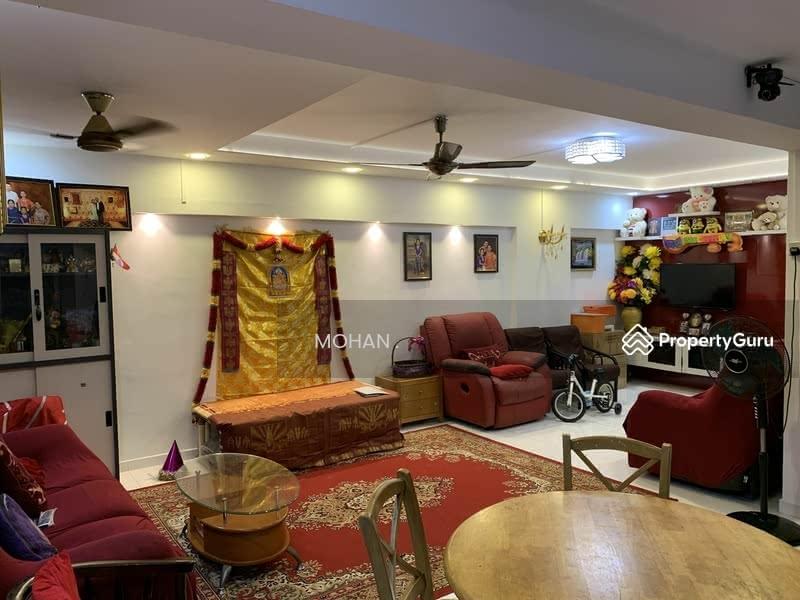 For Sale - 548 Serangoon North Avenue 3