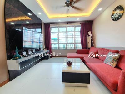 For Sale - 429B Yishun Avenue 11