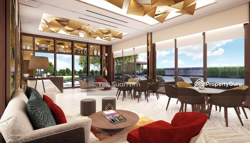Penthouse for Sale - One Bernam. City Centre Luxurious Penthouse #130740811
