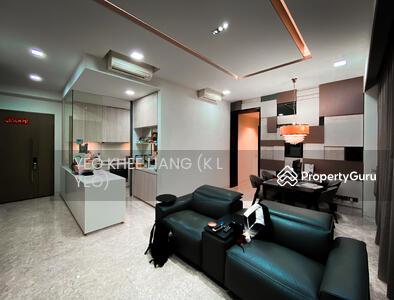 For Sale - Rare Modern Katong Penthouse