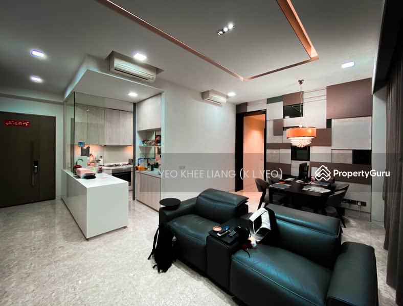 Rare Modern Katong Penthouse #130769129
