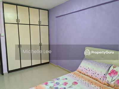 For Rent - 219 Jurong East Street 21