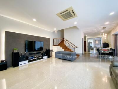 For Sale - BEST BUY Large Corner Terrace For Multi Gen! Will Sell Fast! (Call Angus 96353065)
