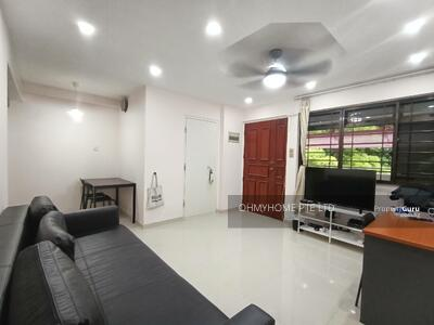 For Sale - 8 Cantonment Close