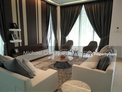 For Sale - ⭐️D16⭐️Brand New Semi-D At Bedok/Eastwood Landed Only Estate Mins to MRT