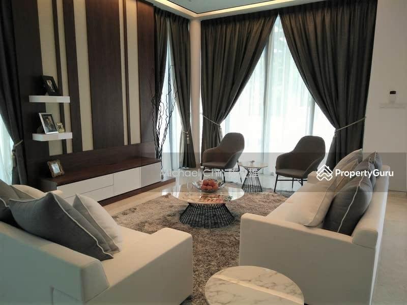 ⭐️D16⭐️Brand New Semi-D At Bedok/Eastwood Landed Only Estate Mins to MRT #130793155