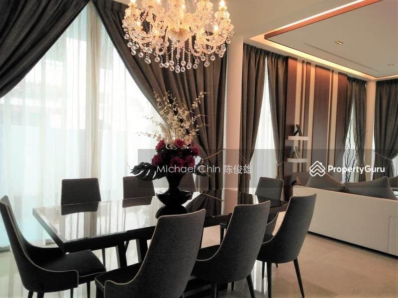 ⭐️D16⭐️Brand New Semi-D At Bedok/Eastwood Landed Only Estate Mins to MRT #130793157