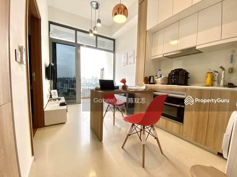 Spottiswoode Suites #130794145