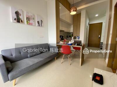 For Rent - Spottiswoode Suites