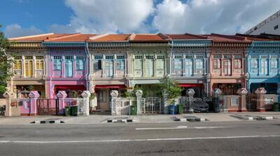 For Rent - Walk-up Apartment along Joo Chiat Place