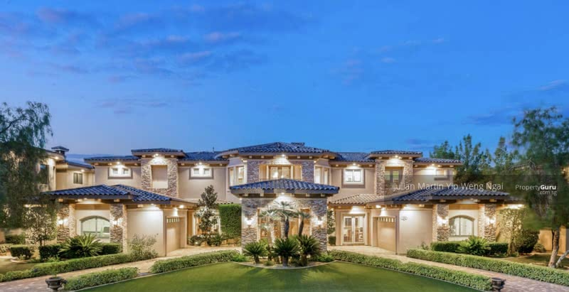⭐️Nassim Botanic Garden Mansion for Billionaires 亿万富翁植物园豪宅⭐️ #130804889