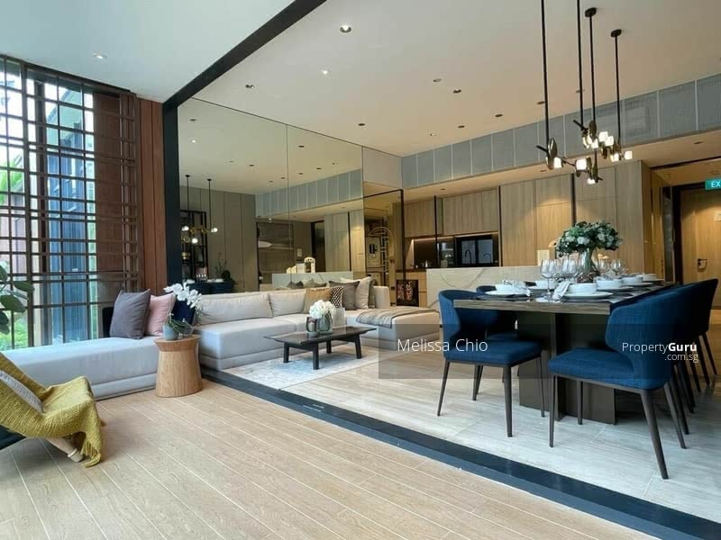 For Sale - The Hyde