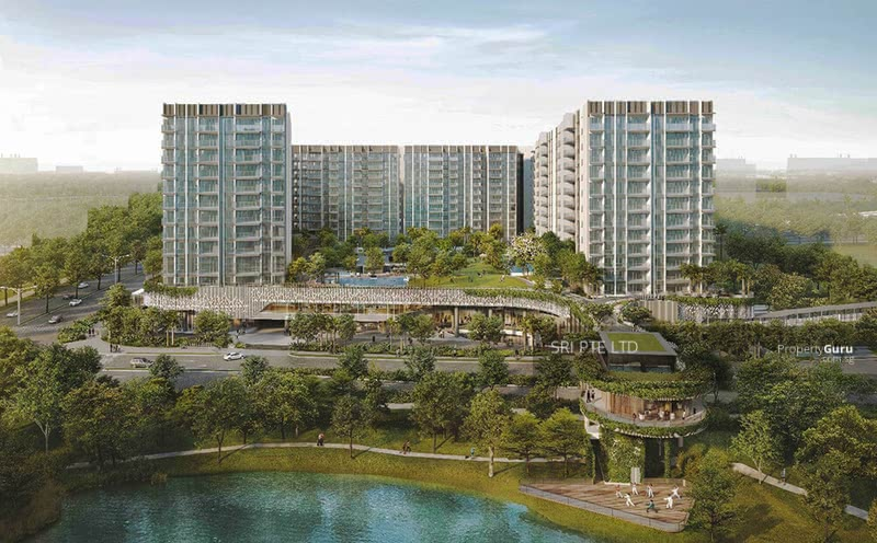 The Woodleigh Residences #130834289