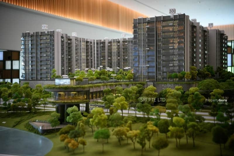 The Woodleigh Residences #130834293