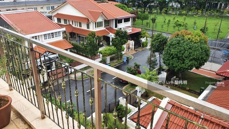 Freehold Newly Build 3 Storey  Semi Detached Tanah Merah Kechil Road South Limau Bali Limau Garden #131925895