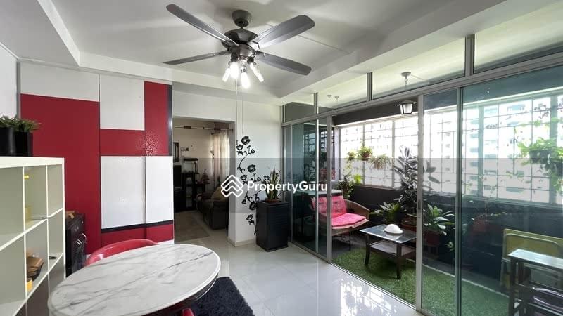 For Rent - 404 Choa Chu Kang Avenue 3