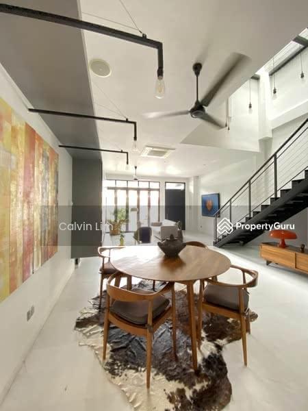 Modern Terrace in Sennett Estate #130846033