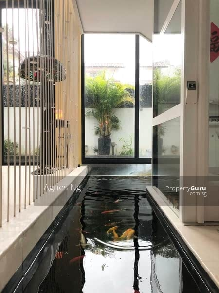 ⭐⭐LANDED7772@FULLY RENOVATED WITH LIFT AT GOLDEN RISE ESTATE, HURRY! #130852593