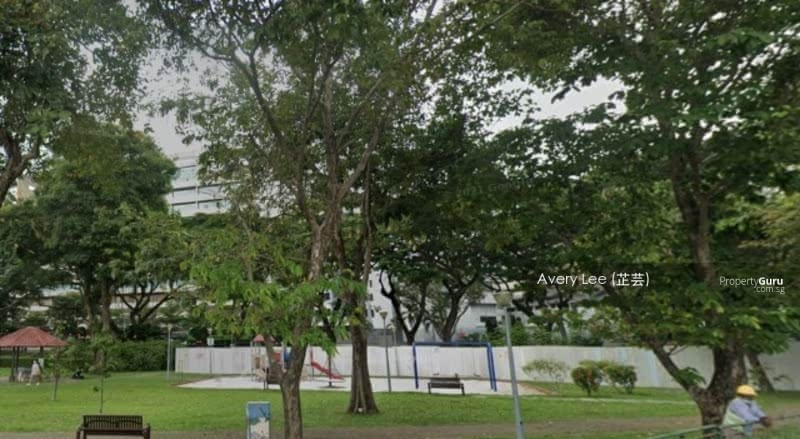 Star Buy 2.5 Storey Terrace @ near Mattar MRT, Jalan Anggerek, MacPherson #130854337