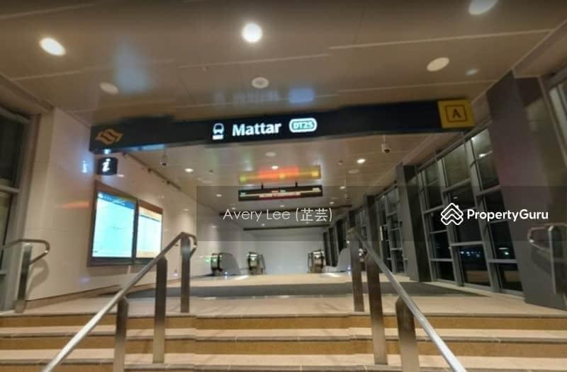 Star Buy 2.5 Storey Terrace @ near Mattar MRT, Jalan Anggerek, MacPherson #130854339