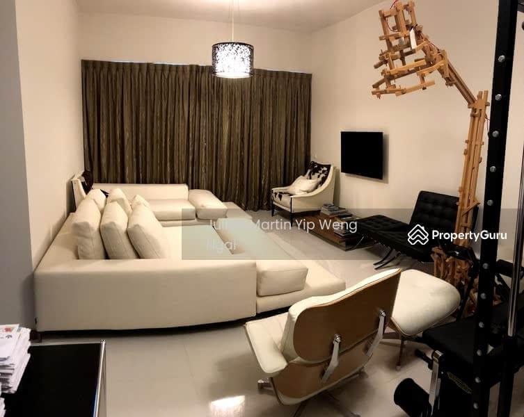 Marina Bay Residences #130854635