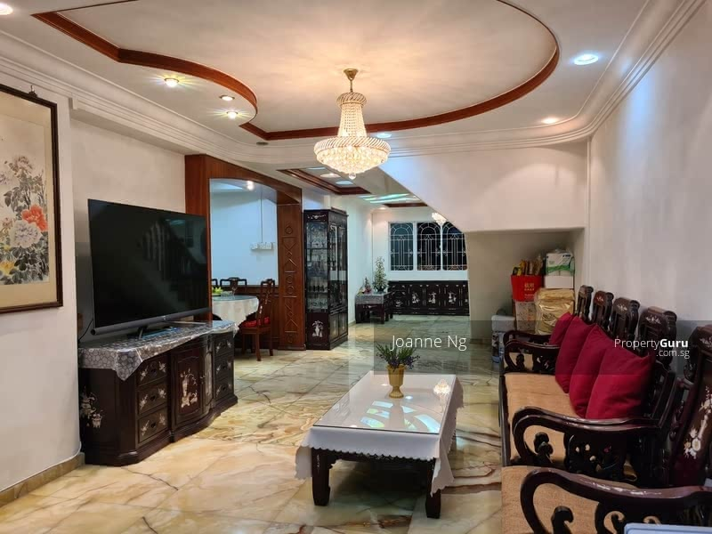 For Sale - 285C Toh Guan Road