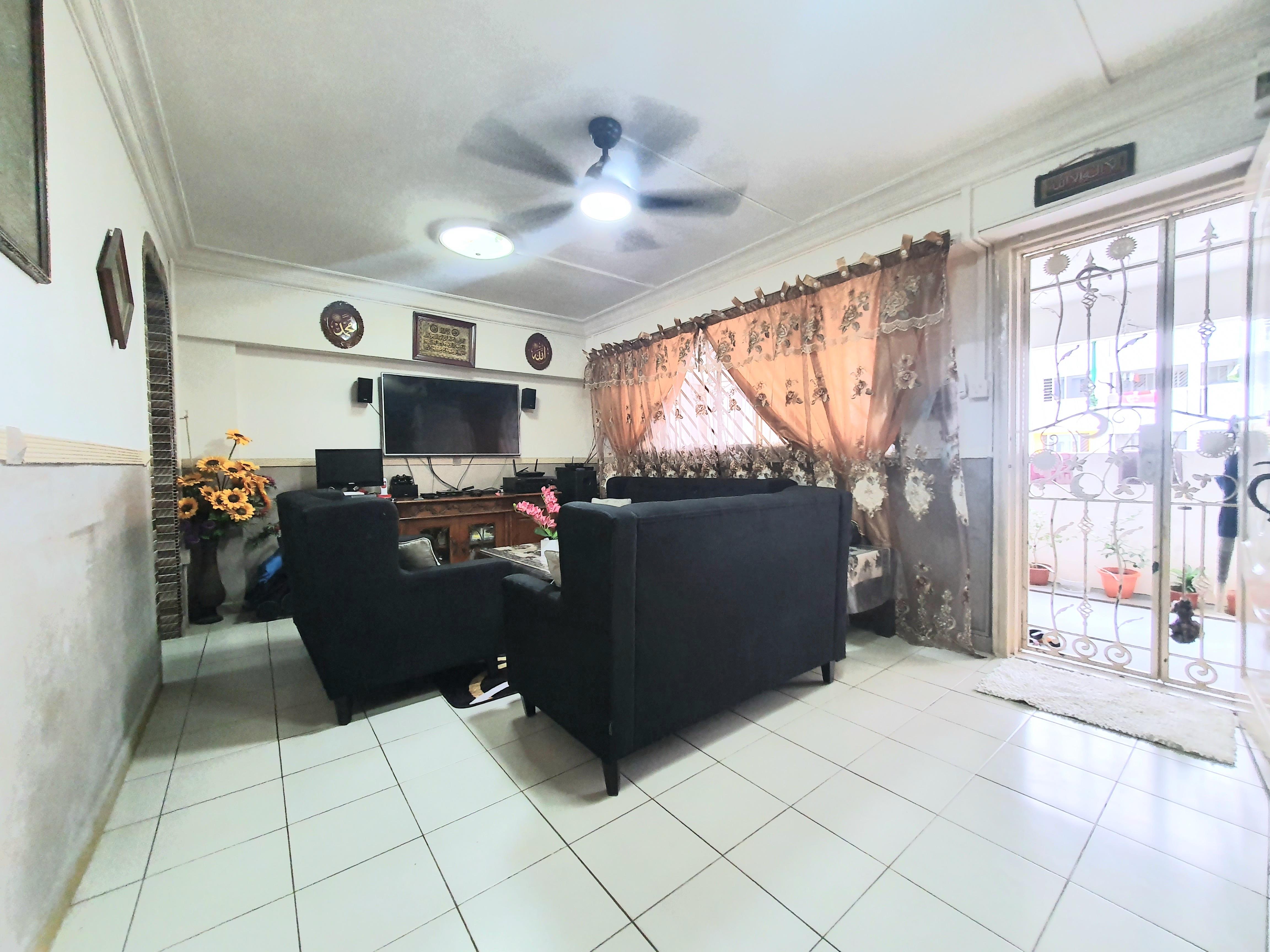 For Sale - 431 Bukit Panjang Ring Road