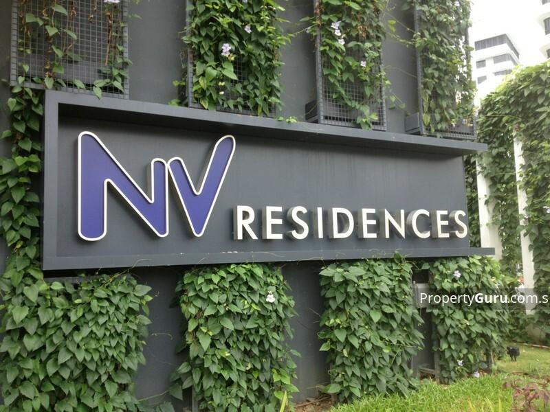 NV Residences #130875389
