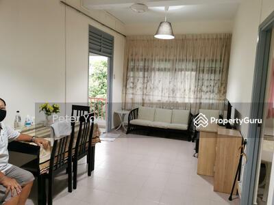 For Rent - 225D Eng Hoon Street , Tiong Bahru Estate