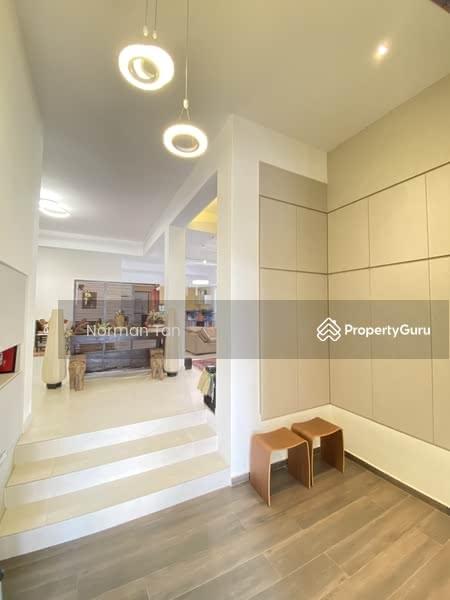 Seletar Hills Estate #130878605