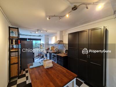 For Sale - 521 Bedok North Avenue 1