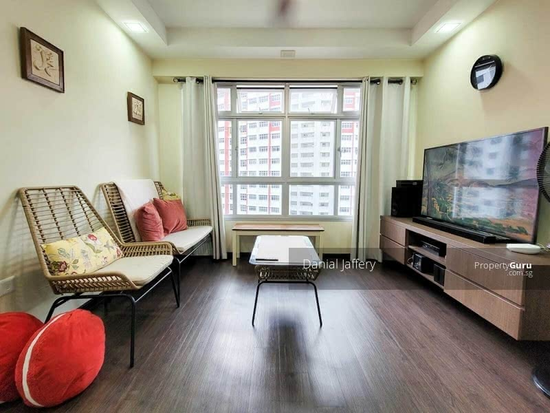 812B Choa Chu Kang Avenue 7 #131132777