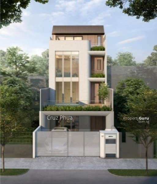 For Sale - ⭐New Built + Private Lift @ Jalan Chengam⭐
